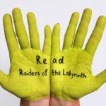 Raiders of the Labyrinth – दुनिया का पहला HINGLISH नॉवेल