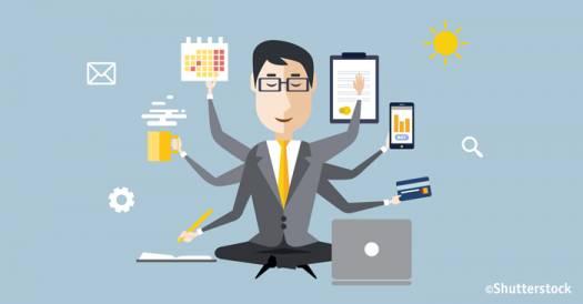 How to be Productive in Hindi? प्रोडक्टिव कैसे बनें