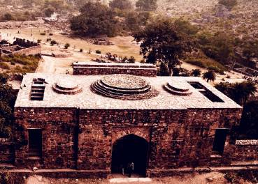 India's Most Haunted Places in Hindi