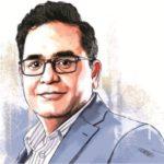 Paytm फाउंडर विजय शेखर शर्मा के संघर्ष व सफलता की कहानी