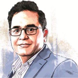 Paytm Founder Vijay Shekhar Sharma Biography in Hindi