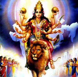 Goddess Maa Durga Stories in Hindi माँ दुर्गा की कहानियां