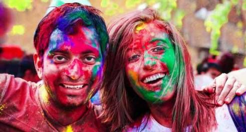 Holi Preacautions in Hindi