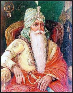 Maharaja Ranjit Singh Life History in Hindi