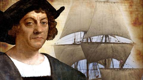 Christopher Columbus Biography in Hindi