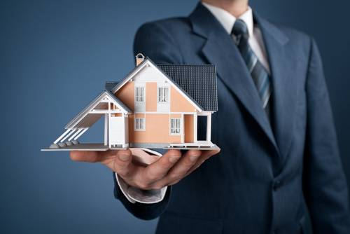 How to become a property dealer in Hindi