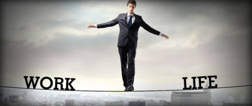 importance of work life balance in Hindi