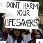 Hindi Debate There Should Be Ban on Strikes by Doctors