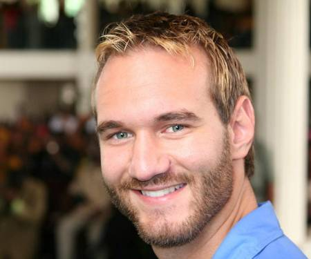 Nick Vujicic Quotes in Hindi