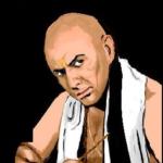 चाणक्य की प्रेरणादायी जीवनी Chanakya Biography in Hindi