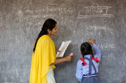 Poem on Teachers Day in Hindi