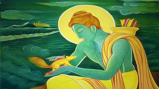 भगवान् राम रोचक तथ्य