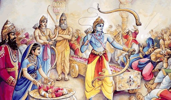 Bhagwan Rama Interesting Facts in Hindi