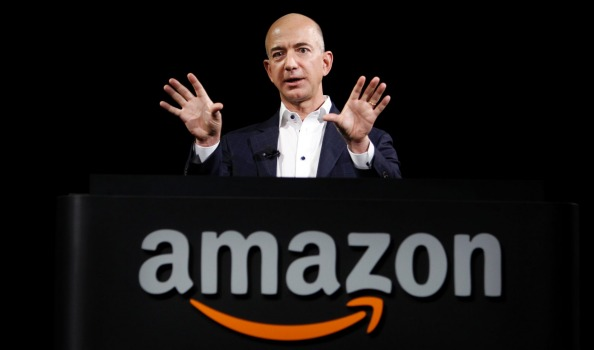 Jeff Bezos Quotes in Hindi