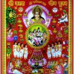 करवा चौथ व्रत की कहानी, पूजा विधि व नियम