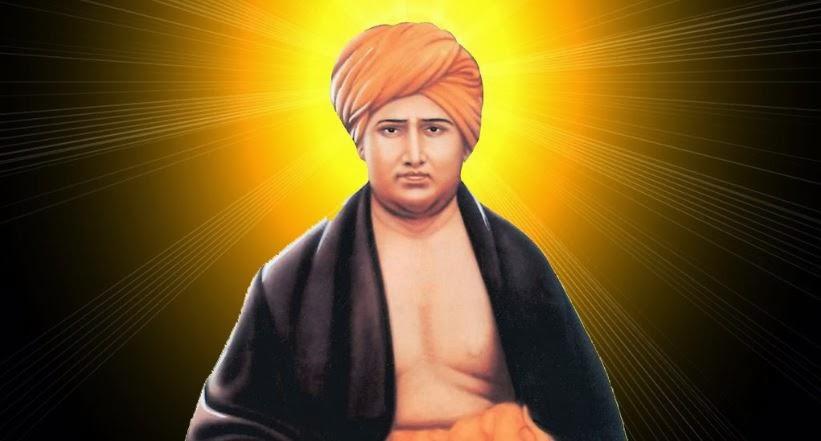 Swami Dayanand Saraswati Biography in Hindi