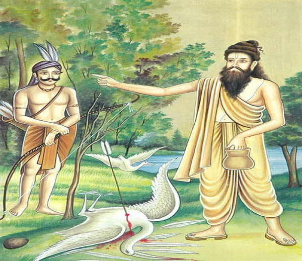 Valmiki Jayanti in Hindi वाल्मीकि जयंती