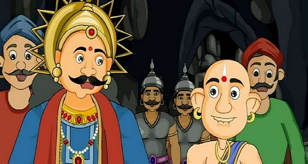 तेनालीराम की चतुराई भरी कहानियां