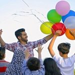 How to spread happiness in Hindi