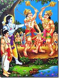 Bhagwan Ram Ki Kahaniyan