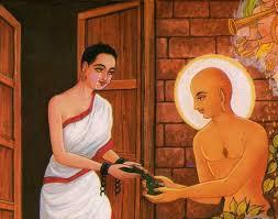 Chandanbala Mahaveer Swami Story in Hindi