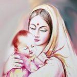 मेरी मां जादू जानती है! | मातृ दिवस पर कविता