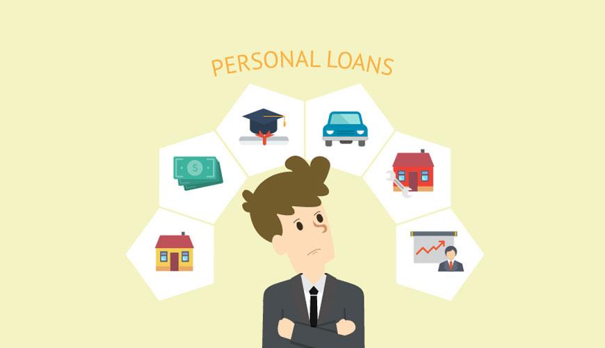 Personal Loans in Hindi
