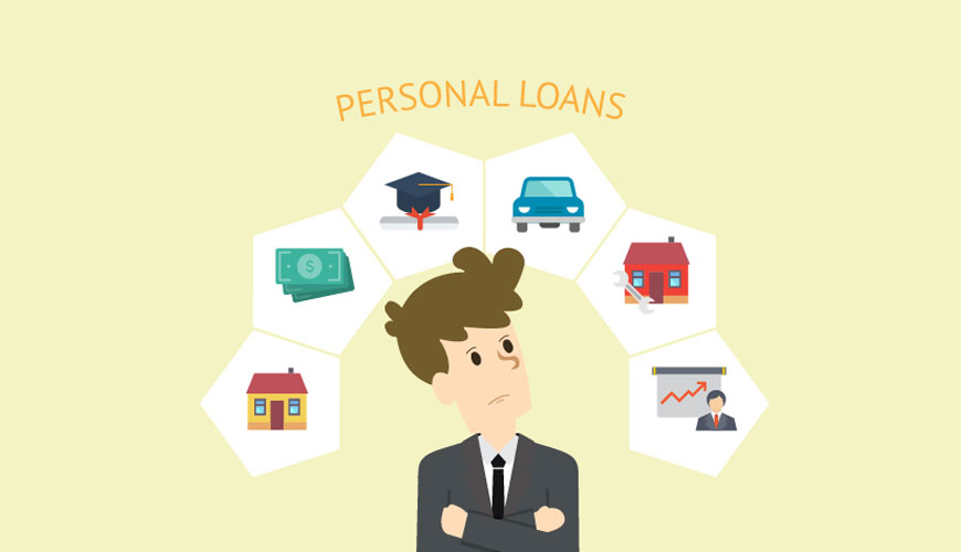 Personal Loans in Hindi