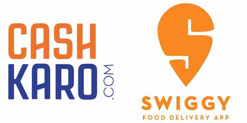 Cashkaro Swiggy Deal