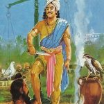 Raja Shivi Story in Hindi राजा शिवी की कहानी