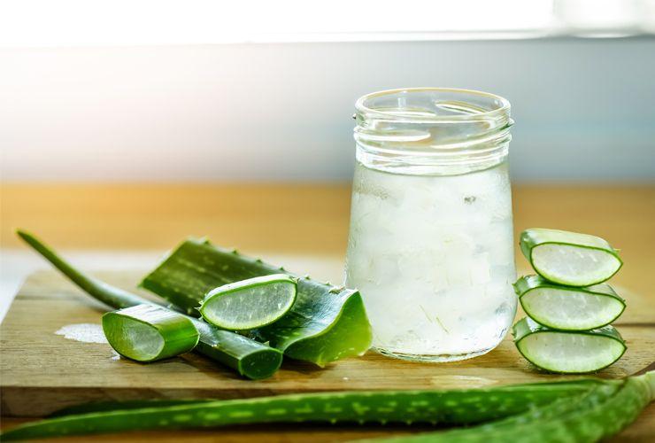 Aloe vera Juice Benefits and Usage in Hindi