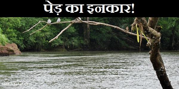 Hindi Story on Positive Thinking