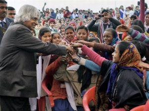 Inspirational Real Life Story in Hindi Dr APJ Abdul Kalam