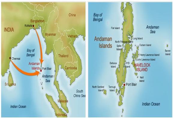 How to plan andaman nicobar trip in Hindi