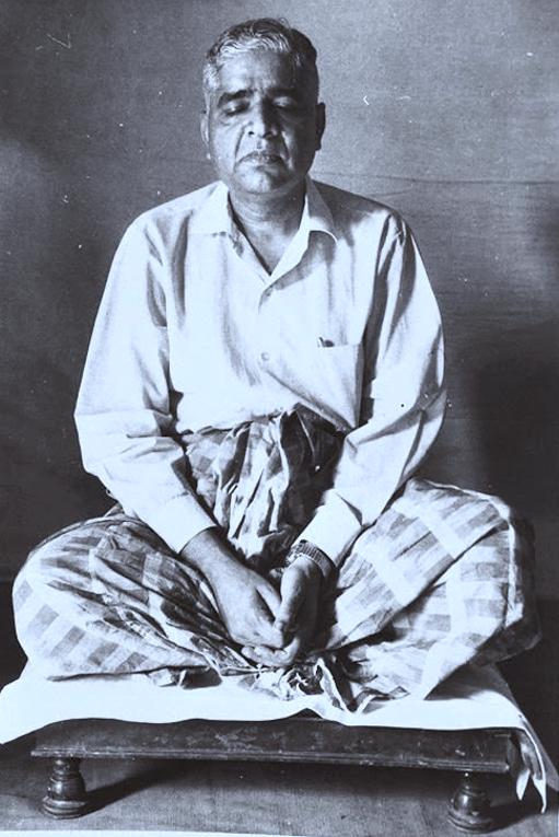 Vipassana Meditation S N Goenka