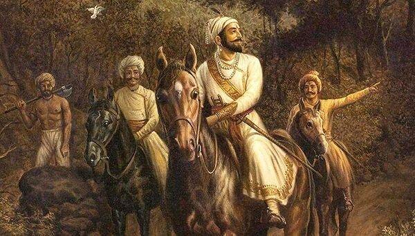 Tanaji malusare & Shivaji maharaj Story