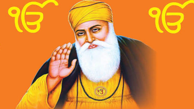 Shree Guru Nanak Dev Inspirational Stories in Hindi