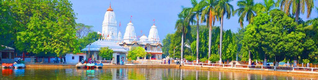 गुरु गोरखनाथ बाबा का मंदिर