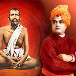 Ramkrishna Paramahamsa and Swami Vivekananda Conversation Dialogue in Hindi