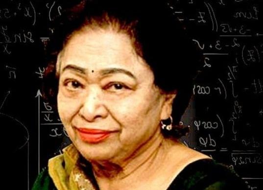 Shakuntala Devi Biography in Hindi History and interesting facts
