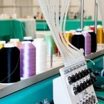 Textile and Apparel Industry of India in Hindi