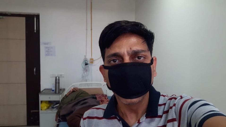 psychological effects of corona virus in Hindi