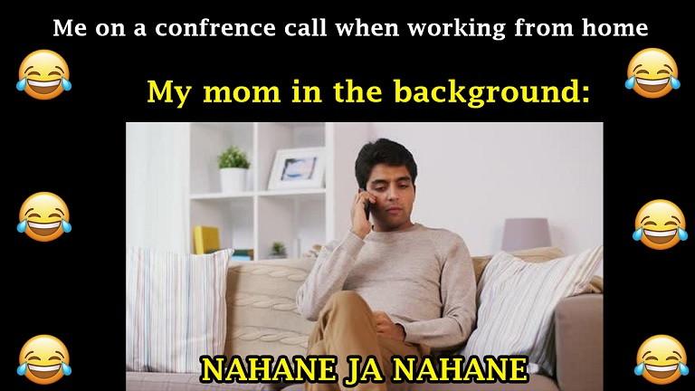 humorous memes in hindi