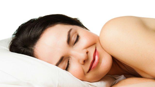 The Right Way to Sleep in Hindi सोने का सही तरीका