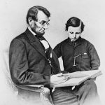Abraham Lincoln Letter To School Headmaster in Hindi