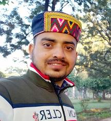 Pratap Thakur Himachali Shayari